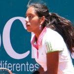 Daniela Seguel debutó con un triunfo en torneo ITF de Holanda