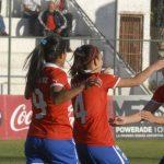 Chile derrotó a Bolivia en nueva jornada del Sudamericano Sub-17 de Fútbol Femenino