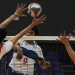 Este miércoles 25 de septiembre comienza la Liga Chilena de Volleyball