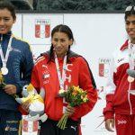 4 medallas de oro logró Chile en la tercera jornada de los Juegos Sudamericanos de la Juventud