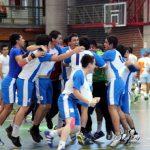 El handball comienza a definir a los mejores equipos en los Juegos Deportivos Nacionales