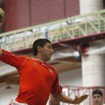 Valparaíso y Región Metropolitana disputarán la final del handball varones en Juegos Deportivos Nacionales