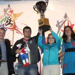 Metropolitana, Biobío y Araucanía ocuparon el podio de los I Juegos Deportivos Nacionales