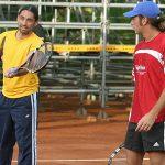 Nicolás Massú reemplaza a Belus Prajoux como capitán del equipo chileno de Copa Davis