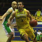Deportes Castro confirma su gran arranque en la Liga Nacional Básquetbol