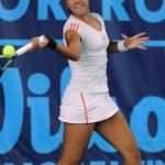 Daniela Seguel logra gran triunfo sobre ex 16 del mundo en el ITF de Poitiers