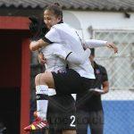 Colo Colo golea en su segundo encuentro por la Copa Libertadores Femenina 2013