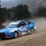 Entel – Sony Xperia Rally Team gana la general del RallyMobil en Casablanca