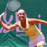 Andrea Koch se instaló en semifinales del ITF 10K de Banja Luka