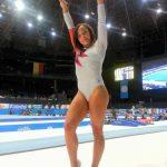 Gimnastas chilenos no lograron avanzar a las finales del Mundial en Amberes