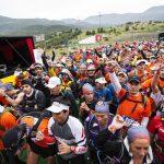 Santiago recibe este 19 de octubre el The North Face Endurance Challenge