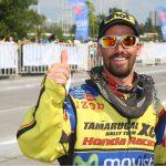 Daniel Goeut e Ignacio Casale competirán en el Dakar Series Desafío Inca