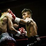"""Liner """"Pac-Man"""" Huamán cierra la temporada con combate este sábado 14 de diciembre"""