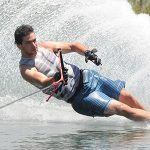 Copa Los Morros da inicio a la temporada 2013-2014 del esquí naútico chileno