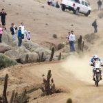 Carrera de enduro 'Red Bull Los Andes' vuelve el 30 de noviembre en Farellones