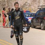 Diego Alemparte se quedó con el título en el Downhill Contest La Violenta en Argentina