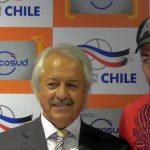 Nicolás Massú fue presentado como nuevo capitán del equipo chileno de Copa Davis