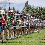 Chile recibe torneo del Ranking Mundial de Tiro con Arco desde el 28 de octubre