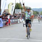 17 equipos darán la partida a la segunda Vuelta Ciclista Internacional del Maule
