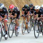 Gonzalo Garrido es el nuevo líder de la clasificación general en la Vuelta Ciclista del Maule
