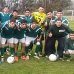Selección Huilliche será la base de la Selección Chilena de Fútbol de los Pueblos Originarios