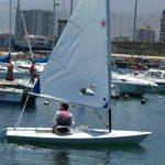"""En noviembre se realizará el primer sudamericano de vela """"Lightning"""" en Antofagasta"""