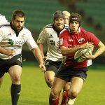 Partido de rugby entre Chile y España no se jugará en Temuco