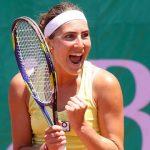 Andrea Koch jugará la final del ITF 10K de Bogotá