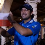 Benjamín Alvarado tras recibir tarjeta PGA: Es como un sueño