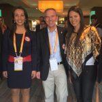 Chile realizó presentación clave en su postulación a los Panamericanos 2019