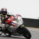 Vicente Leguina está a un paso del bicampeonato en el Superbike de Argentina