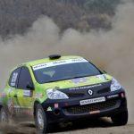 En Casablanca se definen los campeones del Rally Mobil 2013