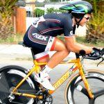 José Luis Rodríguez se quedó con el prólogo de la Primera Vuelta Internacional del Maule