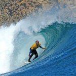 """Pichilemu recibe el Campeonato Latinoamericano de surf """"Reef Classic Chile 2013"""""""