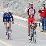 Brasileño William Chiarello es el nuevo líder de la Vuelta Ciclista Internacional del Maule