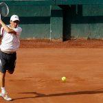 Cristóbal Saavedra y Ricardo Urzúa sumaron nuevos triunfos en el Futuro 17 Túnez