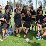 Colo-Colo Femenino parte a Brasil a defender la corona de la Copa Libertadores Femenina