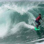 En Viña del Mar se dará el vamos al Circuito Nacional de Surf 2014