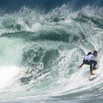 En Punta de Lobos se elegirán los favoritos para ganar el Circuito Nacional de Surf 2013