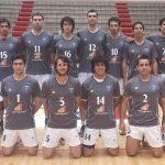 Unión Vóley, Thomas Morus, San Felipe y Linares son los invictos de la Liga Chilena Volleyball ADO A1