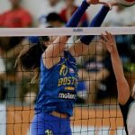 Liga A1 de Volleyball definió a los clasificados para el Súper 4 en damas y varones