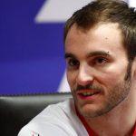 Tomás González vuelve a la competencia este sábado en torneo francés
