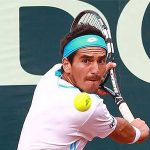 Ricardo Urzúa se coronó campeón en dobles en el Futuro 4 de Argentina