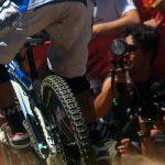 Valdiviano Sergio Antecao lidera la cuarta fecha del Nacional Montenbaik Enduro SRAM 2013