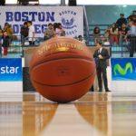 Liga Nacional de Básquetbol comienza a disputar la Fase Nacional del torneo 2013