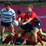 Selección Chilena Rugby 7 participará este fin de semana en el Seven del Nordeste de Argentina