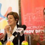 Providencia recibirá la versión 26 de la Copa Providencia – BCI de Tenis Femenino