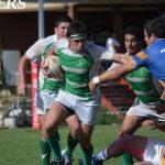 16 equipos animarán la tercera fecha del Campeonato Seven a Side ARUSA 2013