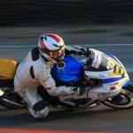 Antonio D'Angelo se coronó campeón nacional de motociclismo categoría Superbikes