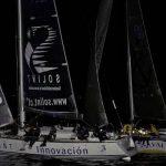 Yates del Nacional VTR Oceánico disputarán Regata Nocturna entre Algarrobo y Papudo